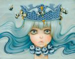Royal Jelly by camilladerrico