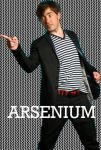 Arsenium by Pudgy-Roulette14