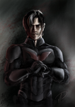 Jason Todd by jadenwithwings
