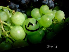 Smile by valters