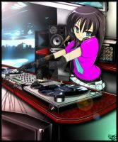 Respect The DJ by RevolutionBoi