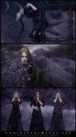 La Lune Mauve v14 Chapter V by kReEsTaL