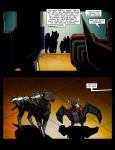Ravage - Issue #1 - Page 2 by TF-TVC