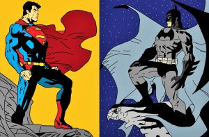 World's Finest by Magribb