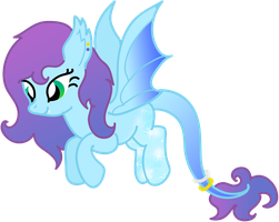 AUCTION #4 - Bat Pony - CLOSED by Neoceltia