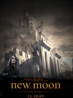 New Moon - Caius Volturi by jessdcma