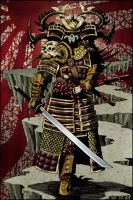 Blood Samurai by Blade1158