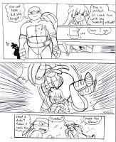 tmnt ch1 pg 13 by WolffangComics