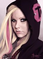 lavigne by sickbynature