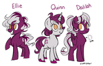EQD Mascot Concept by Left2Fail