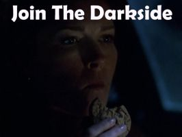 Join The Darkside by SuperCatOfDoom