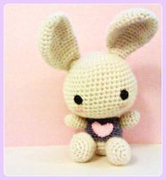 Big Bunny 2 by knit-knit-noy-noy