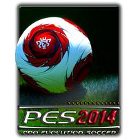 PES 2014 icon by pavelber