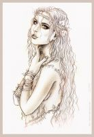 Ninfa by Tania-S