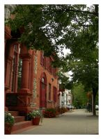 Cooperstown by manticor