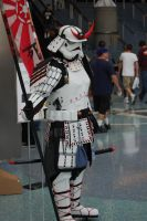 Samurai Trooper II by starwars07