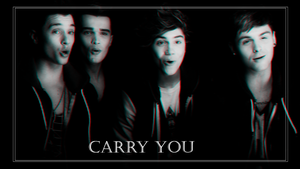 +Carry You by DirecLover
