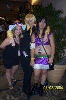 Metrocon 2010 6 by megamono