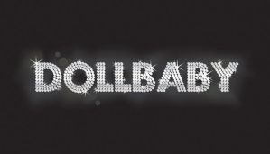 DollBaby Logo by W-Tash