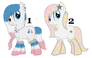 Mlp adoptable 6 ^^  - closed by JewelThePonyLover12