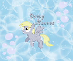 Derpy Android 960x800 BG by TecknoJock