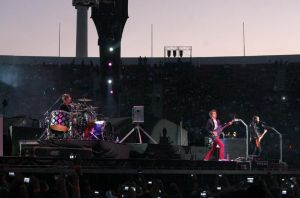 Muse Chile 2011 IV by downgirl