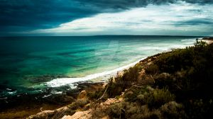 Barwon Heads Bluffs Lookout - 3 of 3 by MattHrkac