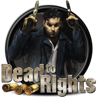 Dead To Rights by madrapper