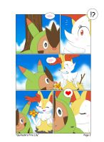 *C* Quilladin's Fire Lily Page 2/2