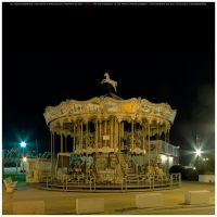 CAROUSEL by getcarter