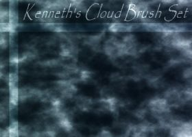 Kenneth's Cloud Brushes by Kenneth-S