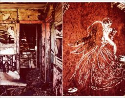 Slow Dancing In A Burning Room by abandoned-echoes