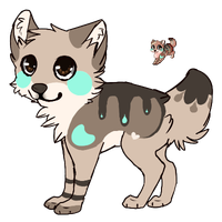 Adoptablething CLOSED by opori