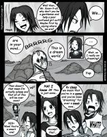 Nightmares cure page 14 by Kxela