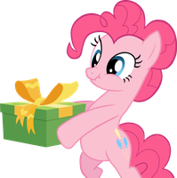 Pinkie's Scrunch is Present by PsychoanalyticBrony