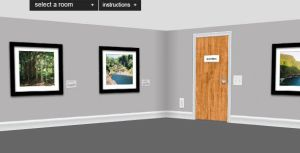 3d Fine Art Gallery by DXC381