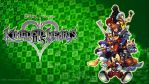 Kingdom Hearts HD 2.5 ReMIX wallpaper 4 by davidsobo