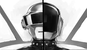 helmet panels by deathdetonation