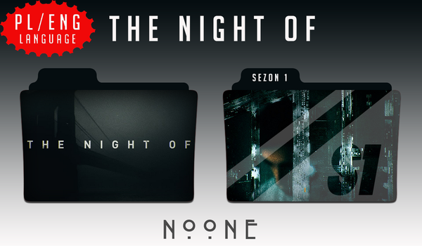 The Night Of ICONS by n8ne