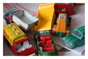 toy cars 1 by smeghead1976