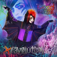 [R]evoloution Dahvie's Side by VanityInsanity21