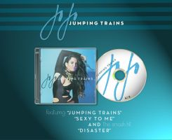 JoJo 'Jumping Trains' Album Promo by Toblerone22