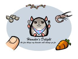 Hamster's Delight by mct421