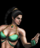 Jade MK9 VS Screen 2 by SrATiToO