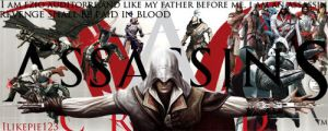 assassins creed sig by ilikepie-123