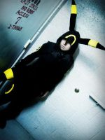 Umbreon Cosplay 2 by Oniakako