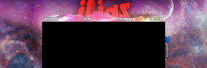ilias YouTube Channel Design by RapidFireArts