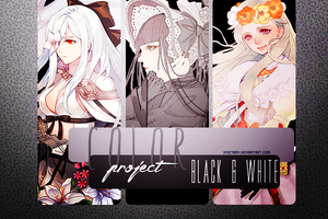 Black&white by xVictory