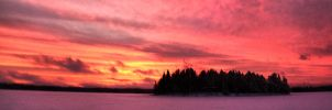 Colourfull Morning [2] by FinJambo