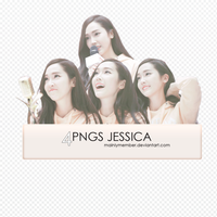Pngjessica by mainlymember